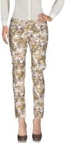 Paolo Pecora Casual pants - Item 13002528