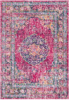 nuLoom Persian Vintage Arla Rug