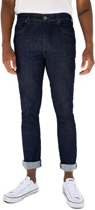 Modern American Fig Skinny Fit Stretch Jeans
