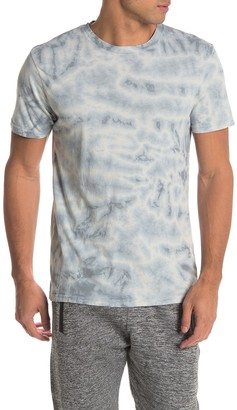Original Paperbacks Tie Dye Crew Neck T-Shirt
