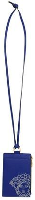 Versace Pop Medusa neck-strap cardholder