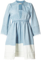 Ulla Johnson 'Alina' smock dress - women - Cotton - 0