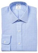 Brooks Brothers Regent Fit Non-iron Dress Shirt.