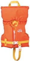 Asstd National Brand Full Throttle Infant Nylon Vest Orange