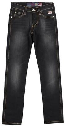 Roy Rogers ROY ROGER'S Denim trousers