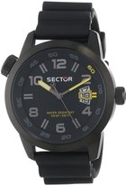 Sector Men's R3251102225 Urban Oversize Analog Stainless Steel Watch
