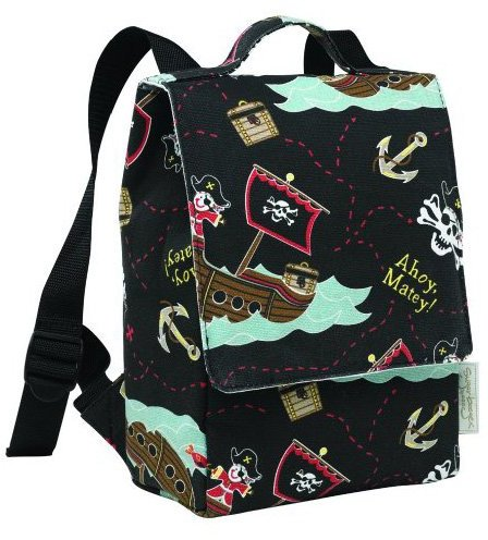 """SugarBooger by O.R.E. Sugar Booger """"Ahoy Matey"""" Kiddie Play Back Pack"""