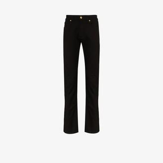 Versace Baroque Back Pocket Jeans