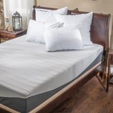 Christopher Knight Home Flow 11-inch King-size Gel Memory Foam Mattress