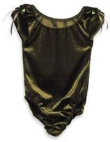 Just Pretend Kids Just Pretend® Size 2T-3T Chloe Bodysuit in Brown