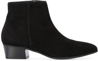 Aquatalia Fuoco waterproof boots