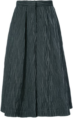 Co Flared Culotte Trousers