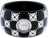 Emporio Armani Bangle Watch