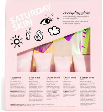 Saturday Skin Everyday Glow Set