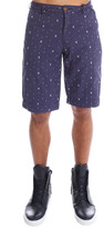 3rd & Army Invader Lined Walk Short
