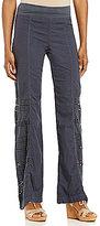 XCVI Wide Leg Pull-On Mei Pant