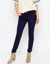 Maison Scotch Dark Blue Jeans