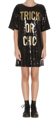 Moschino Trick Or Chic Dress
