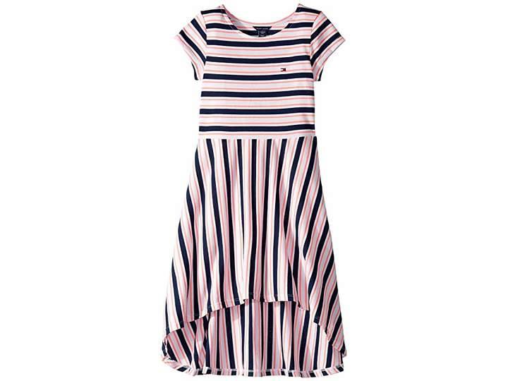 80531dd8dd Tommy Hilfiger Girls  Dresses - ShopStyle