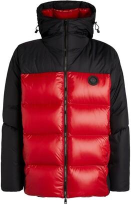 Ralph Lauren Two-Tone Down Jacket