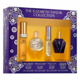 Elizabeth Taylor The Collection 4 pack