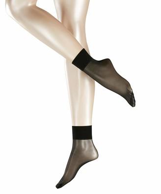 Falke Women's Pure Matt 20 Sensitive Top Sock