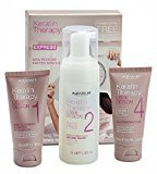 Alfaparf Lisse Design Express Smoothing Treatment Kit