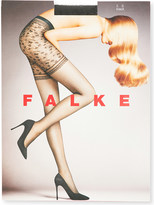 Falke Ladies Ultra Light Bonton 20 Denier Tights