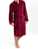 FGL Mens Luxury Supersoft Robe