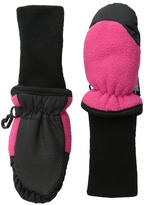 Tundra Boots Kids - Snowstoppers Fleece Mittens Extreme Cold Weather Gloves