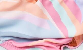 Raisins Pali 2-Piece Ruffle Bikini Set