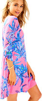 Lilly Pulitzer Surfcrest Swing Dress