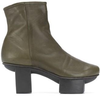 Trippen Spike Sat boots