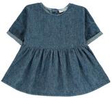 Babe & Tess Sale - Gathered Dress