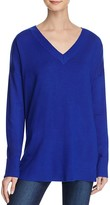 Sutton Studio V-Neck Sweater
