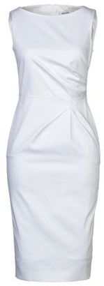 Max Mara Knee-length dress
