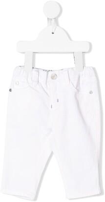 Emporio Armani Kids skinny jeans