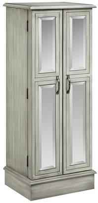 Stein World Ellis Dresser or Chest in Hand-Painted/Slate Grey