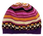 Missoni Multicolor Warm Beanie