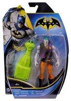 Batman Attack in The Box The Joker