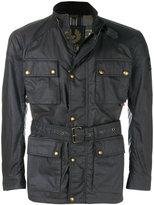 Belstaff utilitarian jacket
