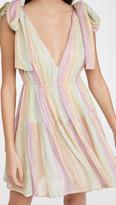 Thumbnail for your product : SUNDRESS Fanya Short Dress