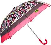 Western Chief Little Girls' Hello Kitty Cutie Dot Umbrella