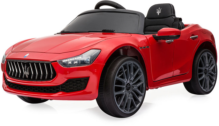 Ghibli Best Ride On Cars Kids' Maserati 12V Ride-On Car