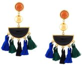 Lizzie Fortunato 'Fiesta' tassel earrings