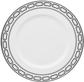 Vera Wang With Love Nouveau Indigo Dinner Plate
