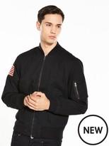 Denim & Supply - Ralph Lauren Bomber Jacket