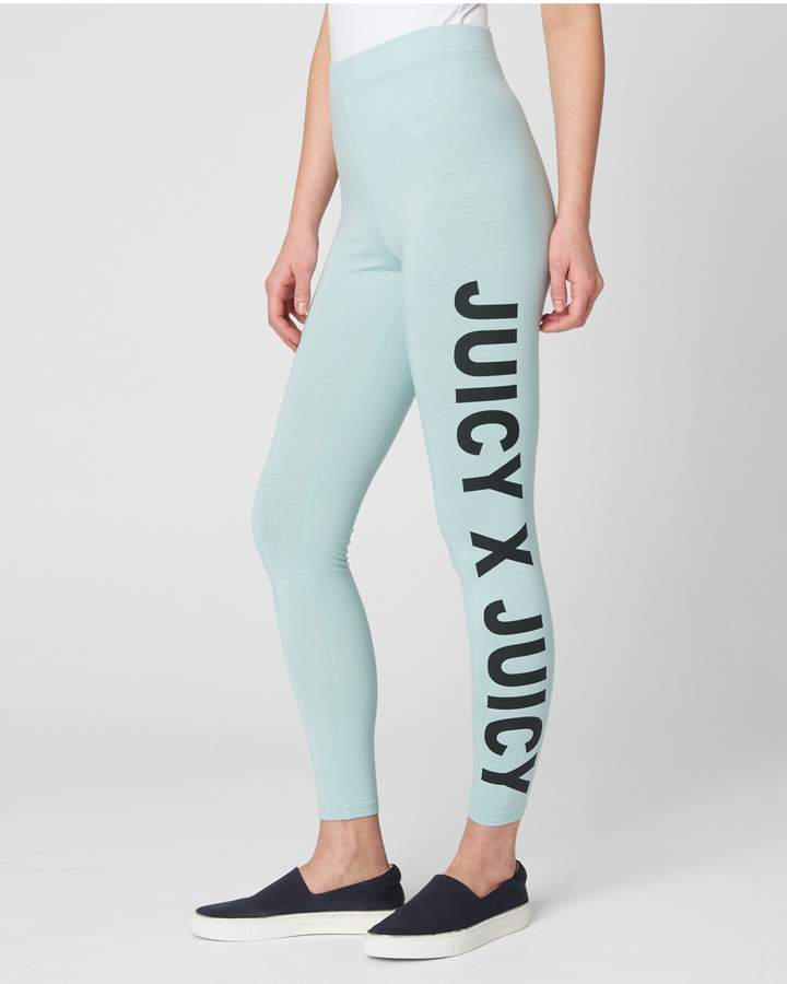 aad7a9665d8ca Juicy Couture Leggings - ShopStyle UK