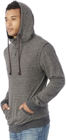 Alternative Anorak Eco-Vertigrain Hoodie