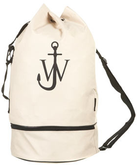 J.W.Anderson **Duffle Bag by for Topshop